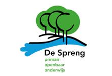 Logo De Spreng