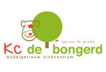 Logo KC de Bongerd